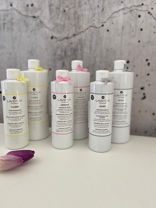 Wäsche-Shampoo 250 ml