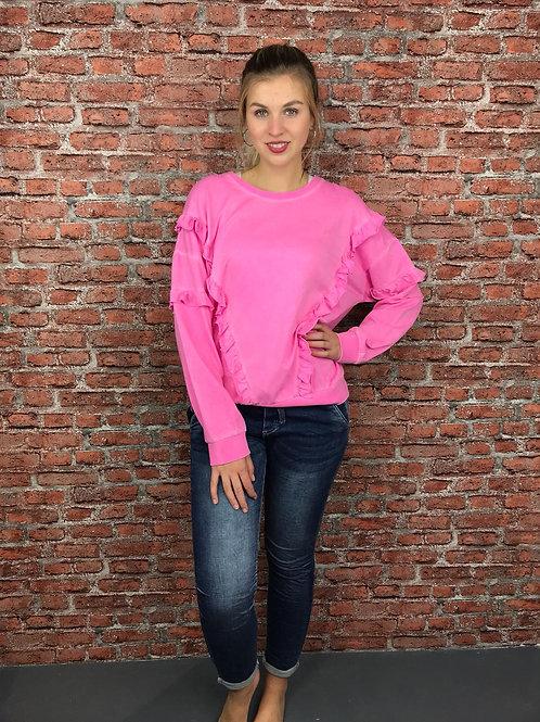 Volantsweater