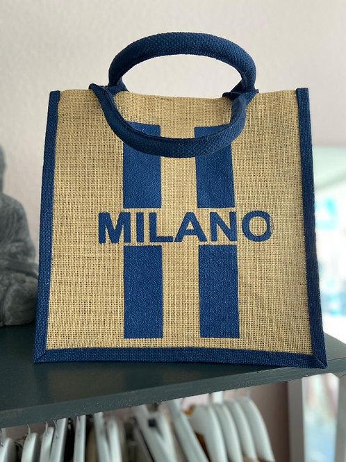 """Basttasche """"Milano"""""""