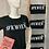 Thumbnail: Buch + Shirt #Kwien