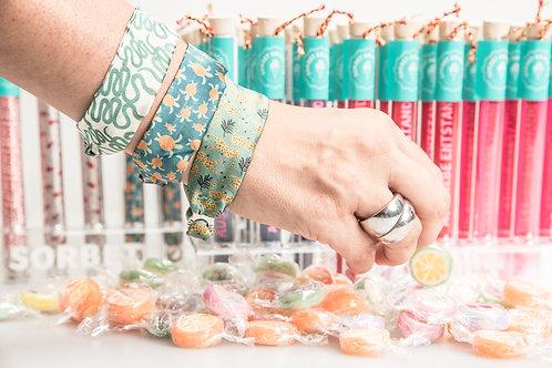 Silk Bracelet