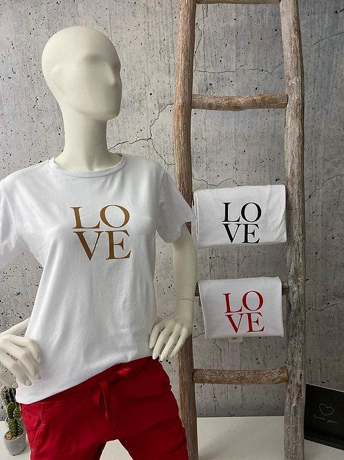 Shirt L.O.V.E.