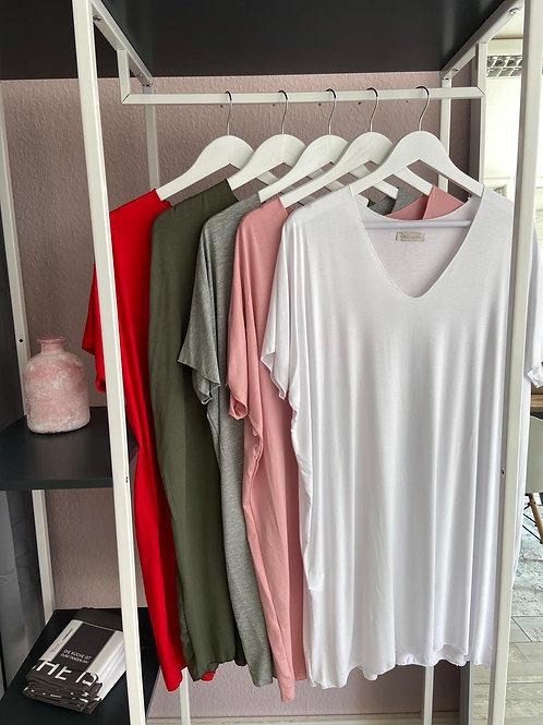 Basic Shirt Long