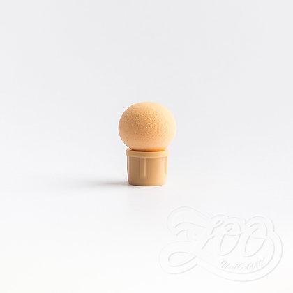 Сменный спонж-насадка для аэропуффинга Zoo Nail Art №1191