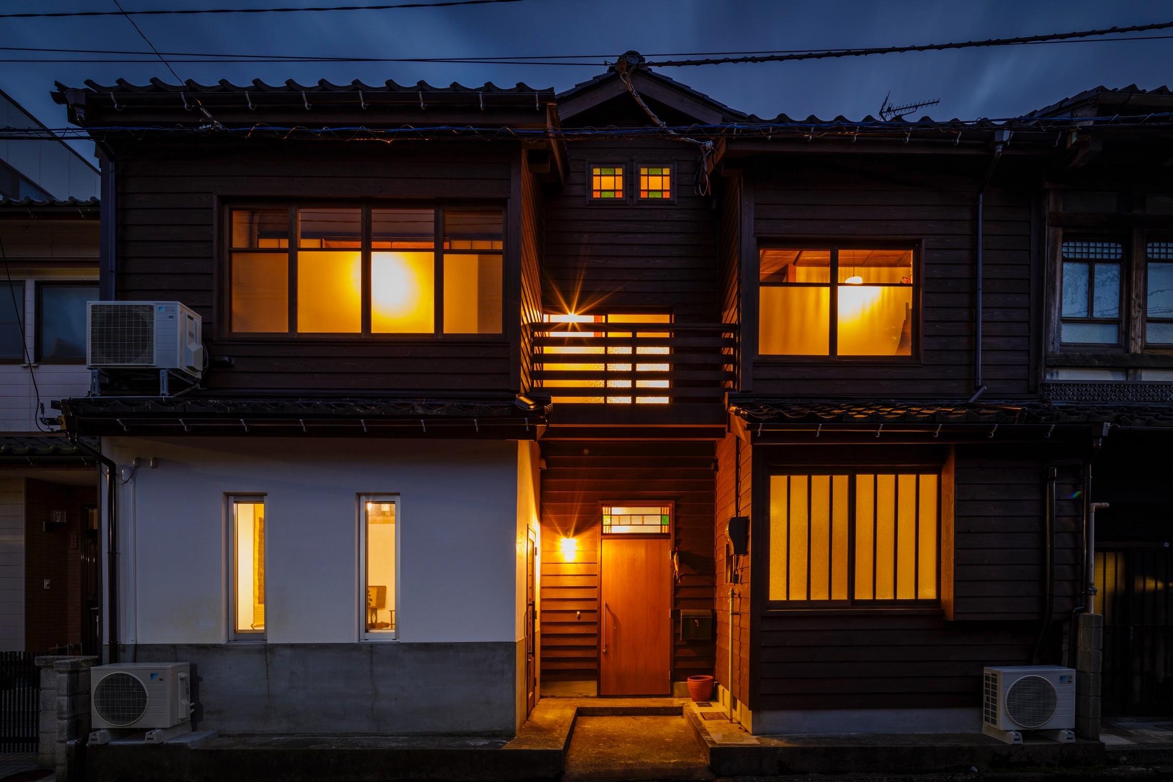 I邸(金沢市)