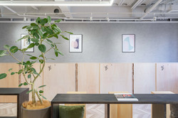 シェアオフィス+CREW(タスクル)