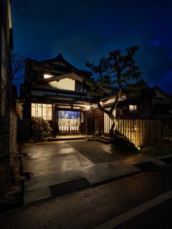 Kenroku TABI-NE