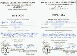 Dyplom 20