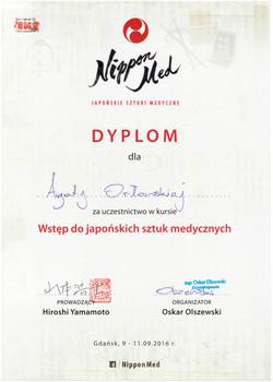 Dyplom 1