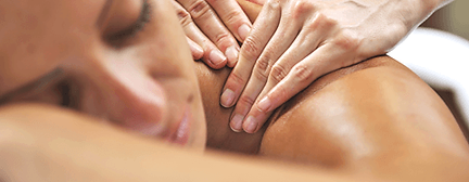 Classic relaxation massage
