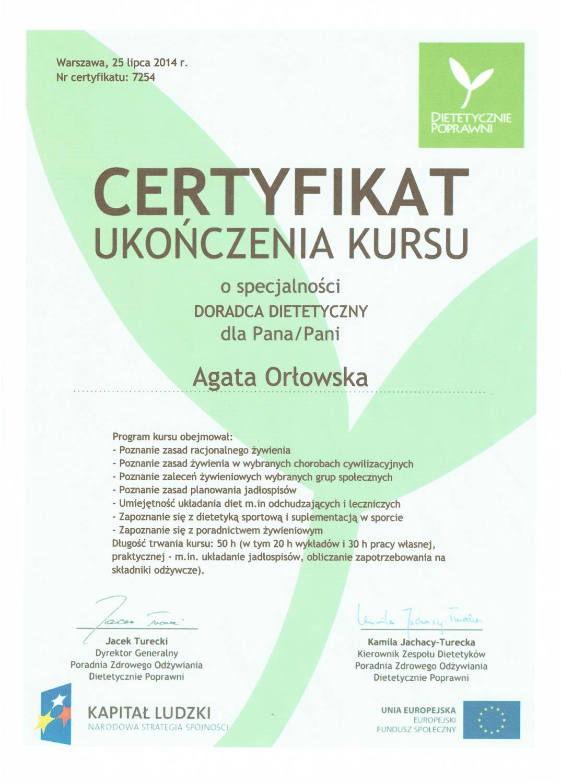 Dyplom 13