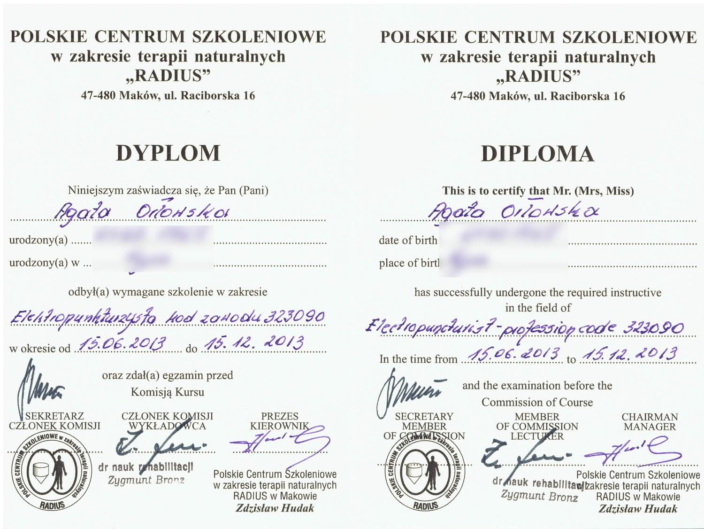 Dyplom 21