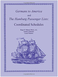PICTURE---Germans to America and the Ham