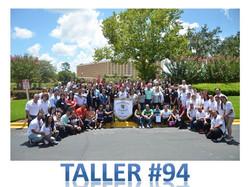 Taller #94