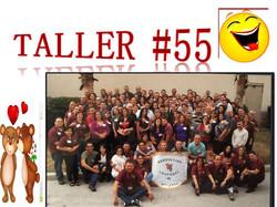 Taller #55