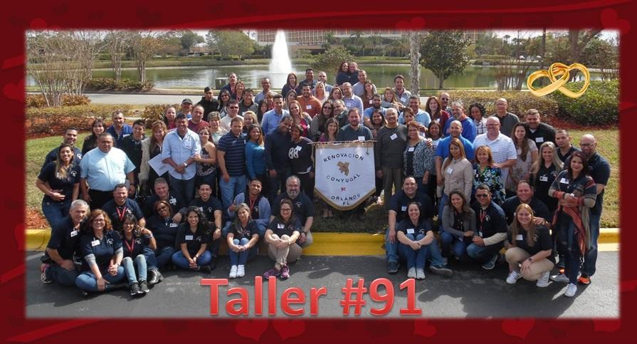 Taller #91