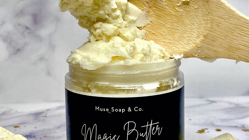 Magic Butter