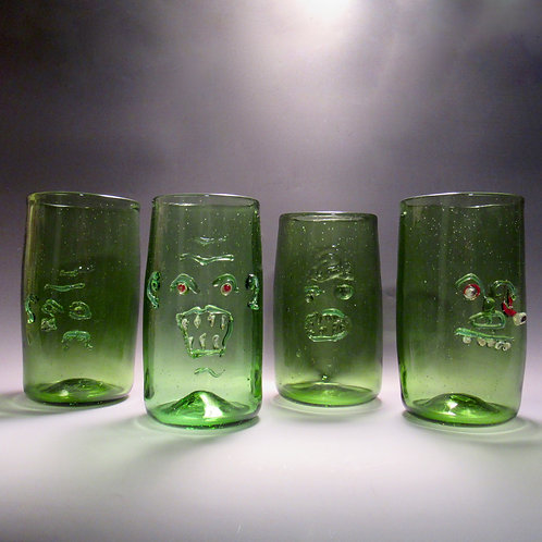Zombie Drinking Glasses