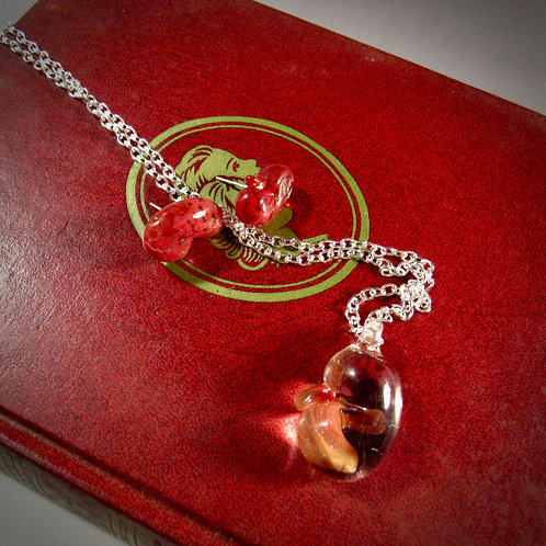 Kidney Necklace