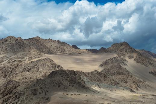 Vast Mountains
