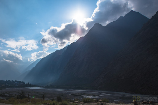 Nubra Valley - The End of the Road!