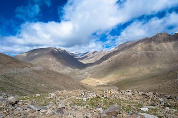 Silk Route, Ladakh