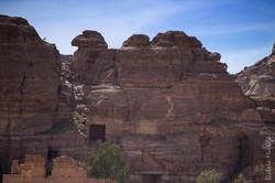 Spinx in Jordan