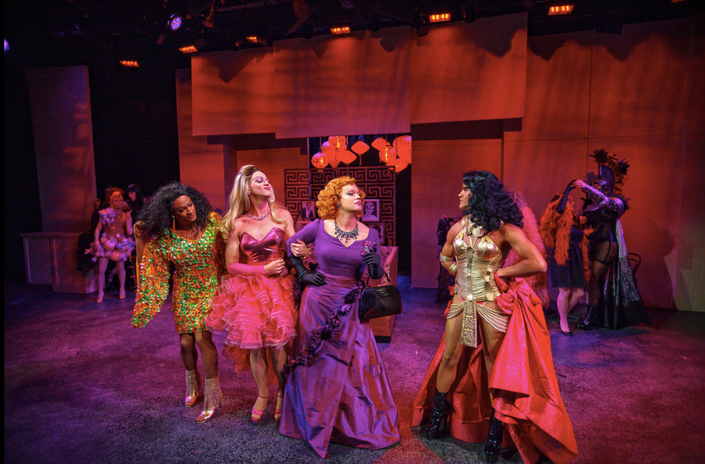 To Wong Foo the Musical