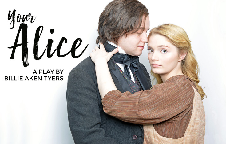 Your Alice Poster BAM