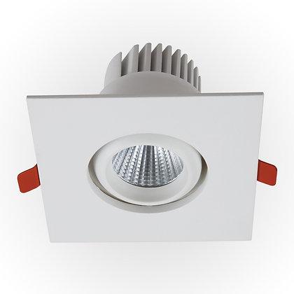 30149 Embutido Quadrado LED Integrado 11W