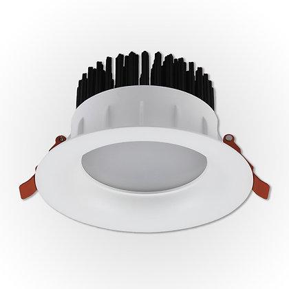 30144 Embutido Redondo LED Integrado 8W