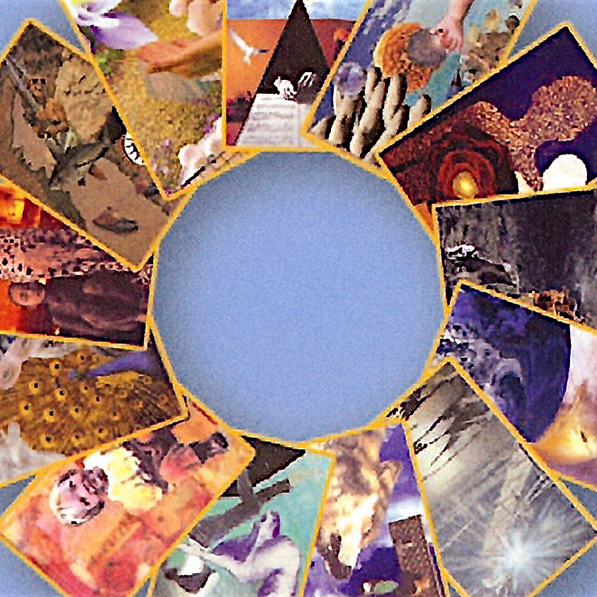 An Afternoon of SoulCollage(R)