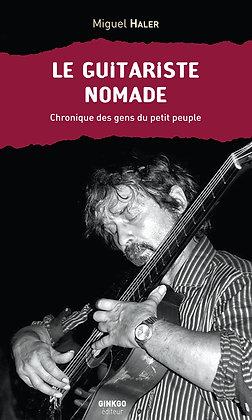Le Guitariste nomade