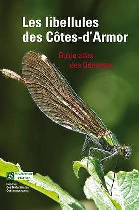 Les libellules des Côtes-d'Armor