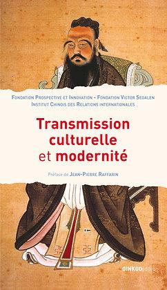 Transmission culturelle et modernité