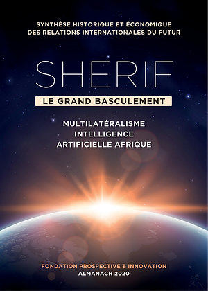 SHERIF - Almanach 2020