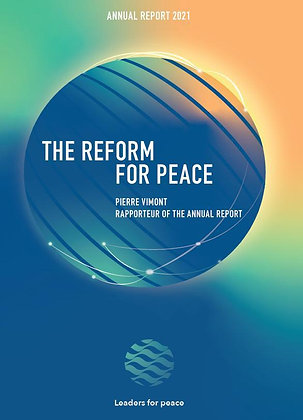 The Reform for Peace