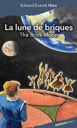 La lune de briques