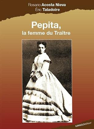 Pepita, la femme du traître