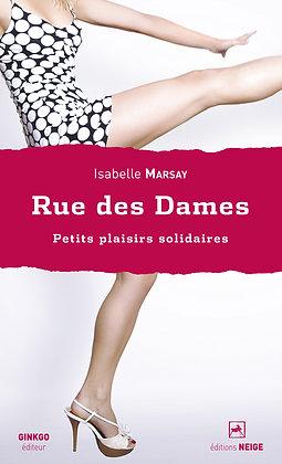 Rue des Dames