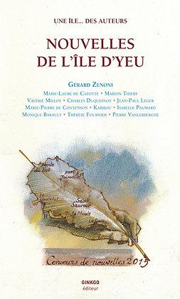 Nouvelles de l'Île d'Yeu