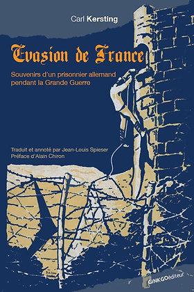 Evasion de France