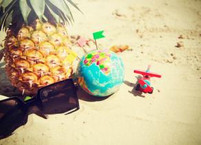 Travel Agencies vs. Travel Websites