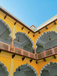 Noormahal Palace, India
