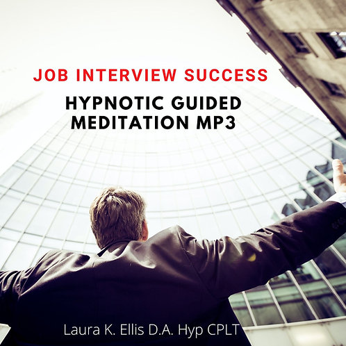 Job Interview Success mp3