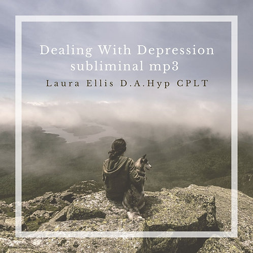Dealing With Depression  Subliminal mp3