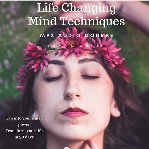Life Changing Mind Power Techniques mp3 Course