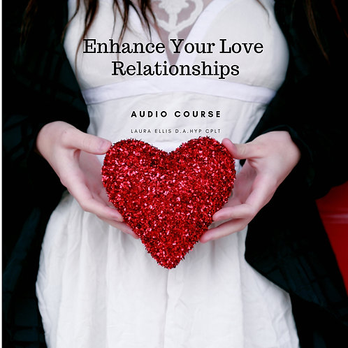 Attract Healthy Love Relationships mp3 Course