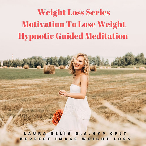 Hypnotic Weight Loss Motivation Meditation