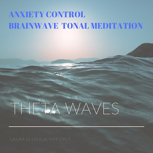 Anxiety Control mp3